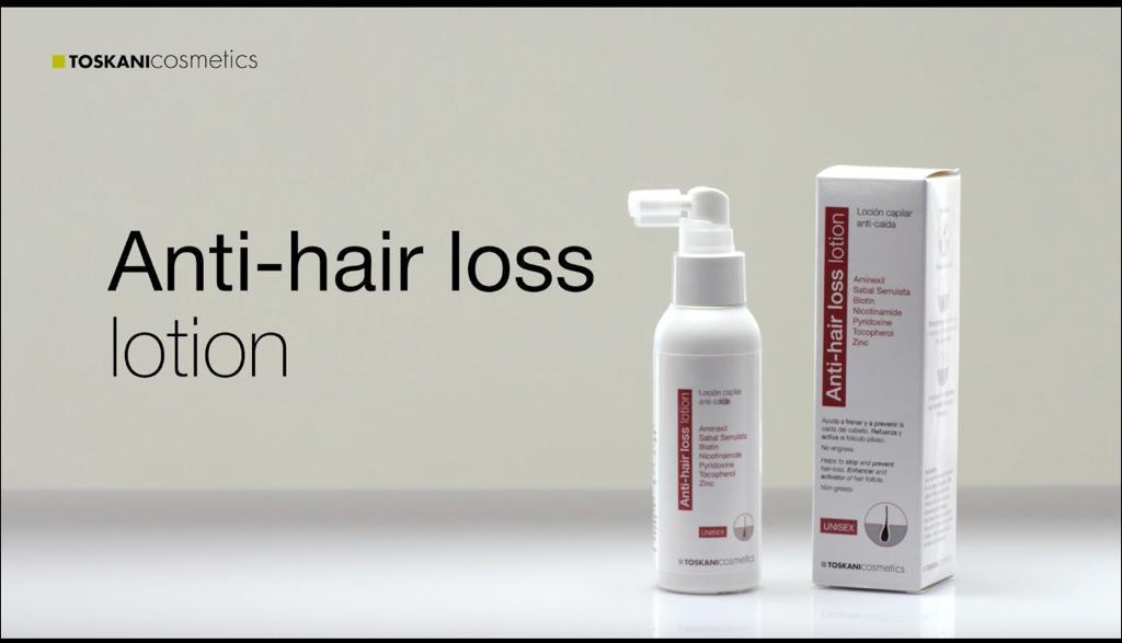 anti hair loss